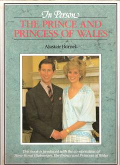 In Person: The Prince and the Princess of Wales