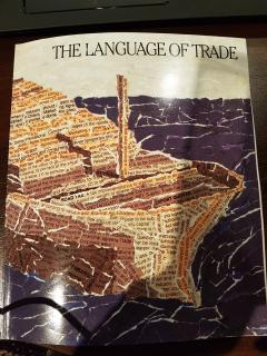 The Language of Trade
