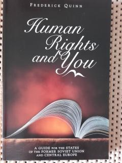 Human Rights and You