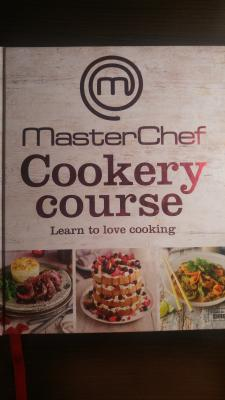 MasterChef Cookery Course: Learn to love cooking