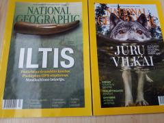 National geographic 2015