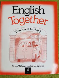 English Together (Teacher's Guide 1)