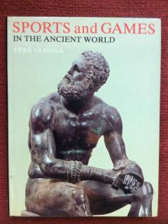 Sports and Games in the Ancient World