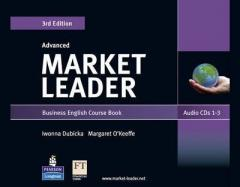Market leader business english course book (advanced)