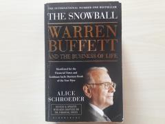 The Snowball, Warren Buffett and the business of life
