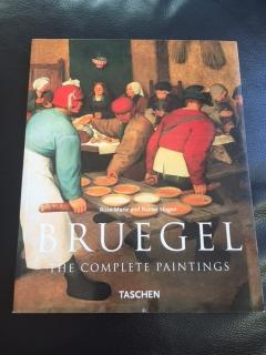 Pieter Bruegel The Complete Paintings