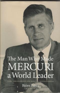 The Man Who Made Mercuri a World Leader