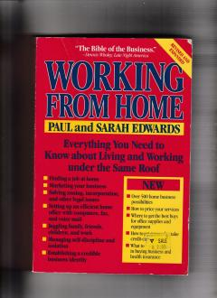 Working from Home: Everything You Need to Know about Living & Working under the Same Roof