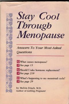 Staying Cool through Menopause: Answers to Your Most-Asked Questions