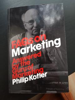 FAQs on marketing answered by the guru of marketing
