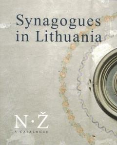 Synagogues in Lithuania
