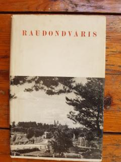 Raudondvaris