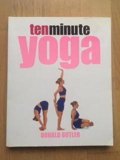 ten minute yoga