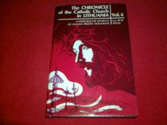 The Chronicle of the Catholic Church in Lithuania. Vol.6.