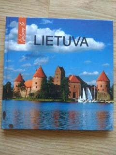 Welcome to Lietuva
