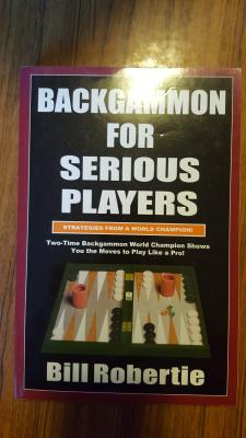 Backgammon for serous players