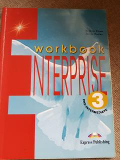 Enterprise 3  workbook
