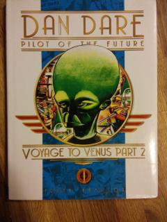Dan Dare Pilot of the Future: Voyage to Venus Part 2