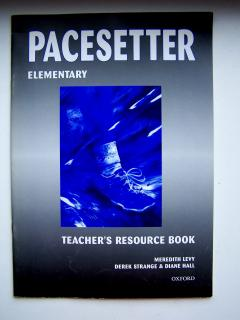 Pacesetter. Elementary. Teacher's Book