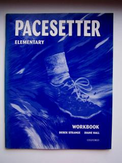 PACESETTER elementary WORKBOOK