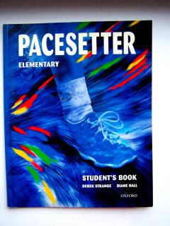 Pacesetter Elementary Student's Book