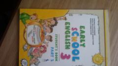 Early School English 3 Student's Book (Part 2)