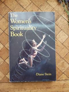 The Women's Spirituality Book