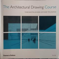 The architecture drawing course