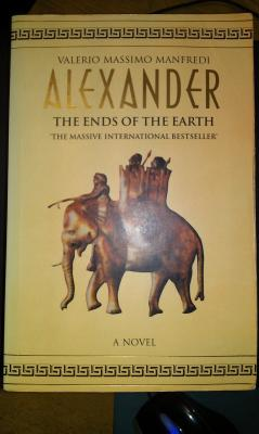 The Ends of the Earth: Ends of the Earth v. 3 (Alexander)
