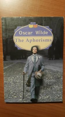 Oscar Wilde The Aphorisms