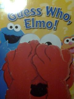 Guess Who, Elmo