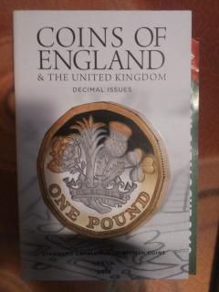 Coins of England and the United Kingdom, decimal issues