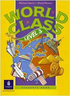World Class, Level 3, Students' Book