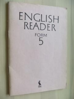 English Reader Form (5)