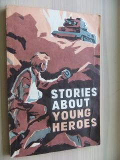 Stories about young heroes