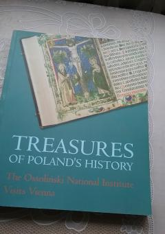 Treasures of Poland's history