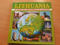 Lithuania a state at the centre of europe