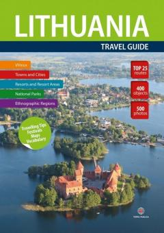Lithuania travel guide