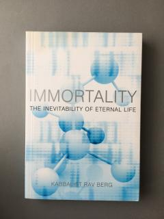 Immortality the inevitability of eternal life