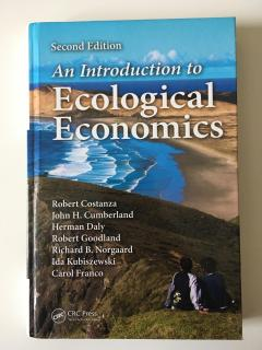 An Introduction to Ecological Economics