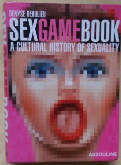 Sex Game Book
