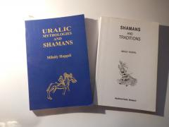 Shamans and traditions