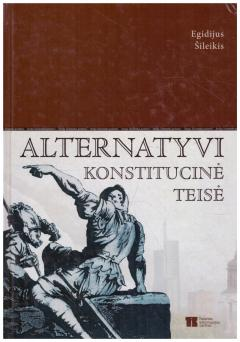 Alternatyvi konstitucinė tesiė
