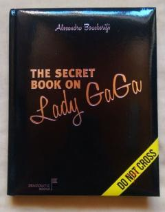 The secret book on Lady GaGa