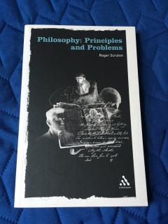 Philosophy: Principles and Problems