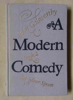 A Modern Comedy The Silver Spoon