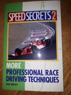 Speed Secrets2 More professional race driving techniques