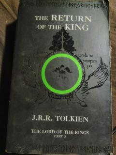 The Lord of the Rings (Parts 1 to 3)