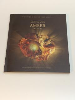 Mysterious Amber world