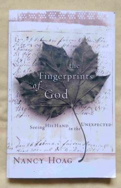 The Fingerprints of God: Seeing His Hand in the Unexpected